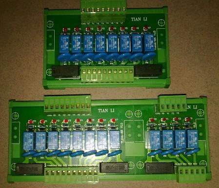 >> 松下plc/plc放大电路模块/8路,12路松下继电器系列